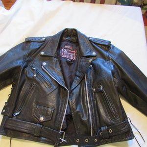 Leather Club